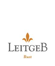Weingut Leitgeb – Rust Logo